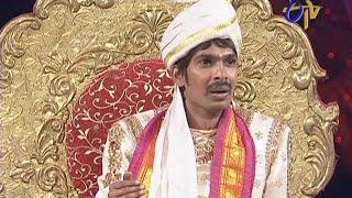 Jabardasth - జబర్దస్త్ - Dhana Dhan DhanRaj Performance on 19th February 2015