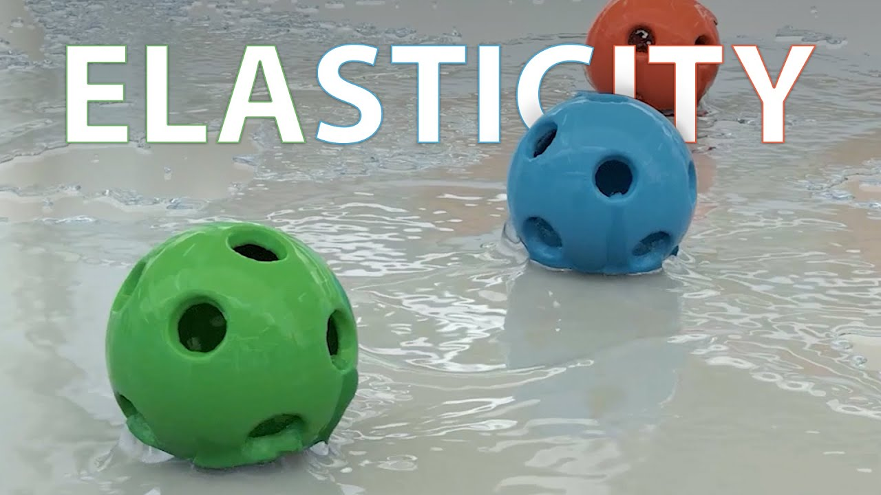 Beautiful Elastic Simulations, Now Much Faster!