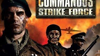 Commandos Strike Force - Let