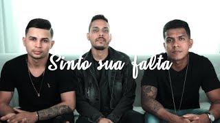 I Love Pagode - Sinto Sua Falta (Cover) - Ferrugem