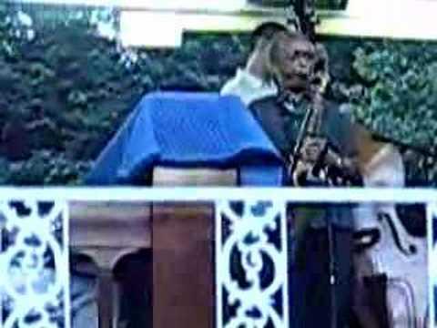 Jimmy Heath Jazz Mobile
