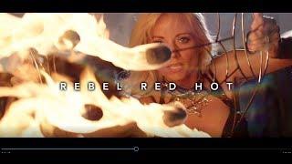 Смотреть клип Moonshine Bandits Ft. The Lacs - Rebel Red Hot