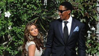 What BIack Men NEED To Learn From Scottie Pippen