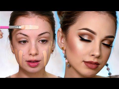 Beautiful Makeup Tutorials by MK // Makeup Tutorial // She Trends MK