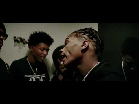 Lil Baby – Solid (Music Video)