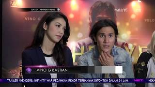 Video Kesulitan Vino G Bastian Memerankan Tokoh Chrisye download MP3, 3GP, MP4, WEBM, AVI, FLV Januari 2018