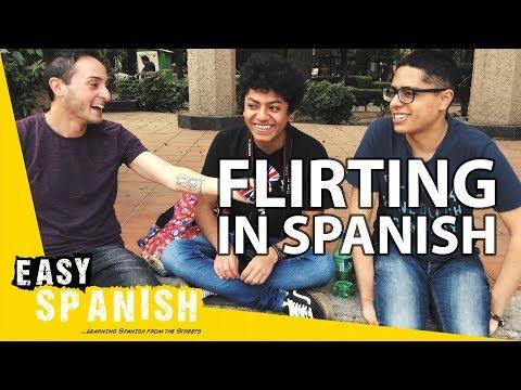 translation dating in spanish