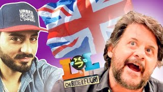 🤣Lol chi ride é fuori - Lillo e L'Inglese 🇬🇧 - nuova puntata