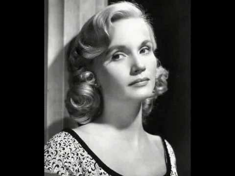Movie Legends  Eva Marie Saint