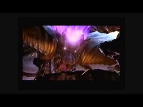 sonic unleashed scene ending witch doctor (uh ih uh ah ah)