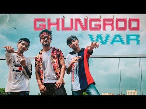 Ghungroo Song   War   Hrithik Roshan, Vaani Kapoor   Vishal And Shekhar Ft, Arijit Singh, Shilpa Rao