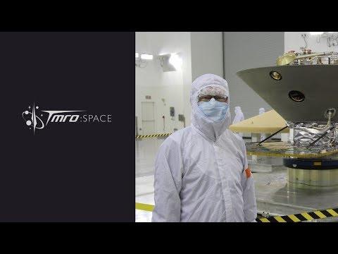 TMRO:Space - NASA's InSight Mission To Study Mars