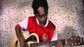 MALIGAYANG  PASKO ( siakol ) cover by: MICHAEL  REPIQUE