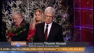 VTV dnevnik 6. prosinac 2017.