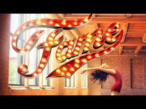 4* REVIEW Fame The Musical UK Tour 2018 / 2019