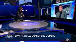 Baixar INTERVIEW i24NEWS | Mathieu Kassovitz pour la sortie du film Sparring