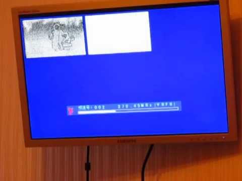 видео: Телевизор с tft монитора с vga выходом часть 2