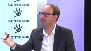 François Pesenti (SFR Sport) : « Nous allons changer les habitudes de consommation de la télé à trav