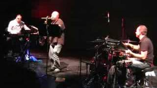 Loop Doctors feat Brandon Fields: Transition sax solo