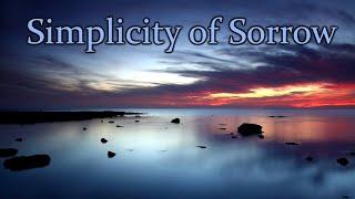 Tristan Clark - Simplicity of Sorrow