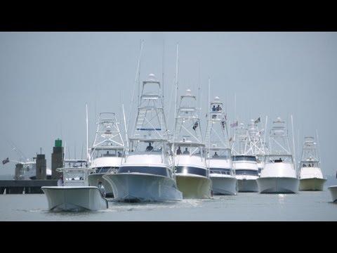 2012 Mississippi Gulf Coast Billfish Classic - HookBuzz.com