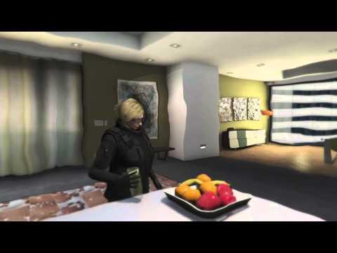 「Fat Cat」PS4遊戲-「GTA Online」-『如何一直處於喝醉狀態&解除喝醉狀態的方法』!