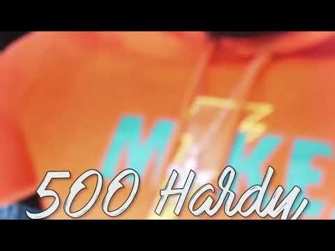 500hardy -Instakill prod. By boss devito
