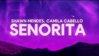 Shawn Mendes, Camila Cabello – Señorita (Lyrics) MP3