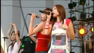 RINA♥MATSURI 2006 ・100もの扉(コーラス:スパークリング☆ポイント) ...