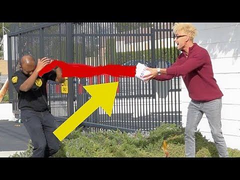 BEST Security Guard Pranks (NEVER DO THIS!!!) - TOP MAGIC PRANKS COMPILATION 2019