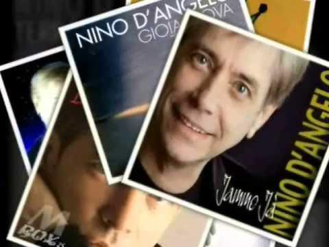NINO D'ANGELO CELEBRITA' VERSIONE NUOVA