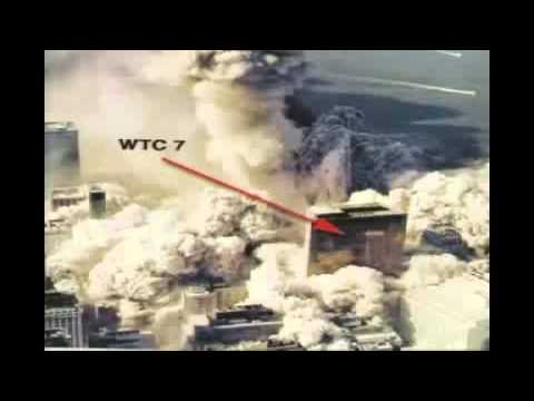 9 11 conspiracy solved