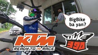 KTM DUKE 390 | EXPRESSWAY GAMING