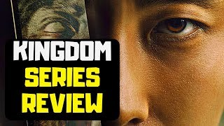 Kingdom Netflix Original Series Review