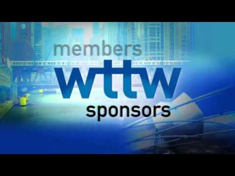 July 25, 2011 - Chicago Climate Action Plan - Chicago Tonight Video - WTTW