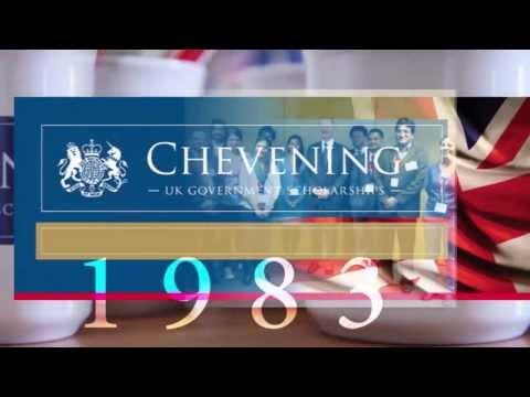 Chevening Scholarship Documentary