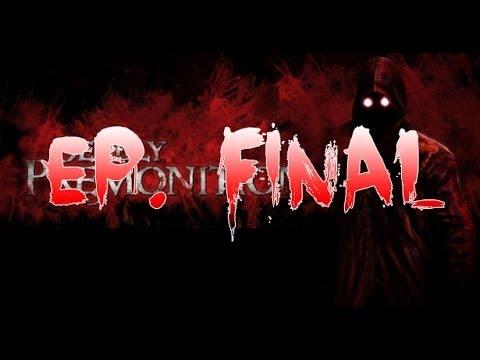 DEADLY PREMONITION EP. FINAL - HASTA SIEMPRE FRANCIS YORK MORGAN.