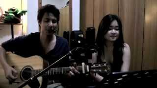 Aerosmith - Jaded (Khim and Shaun Cover)
