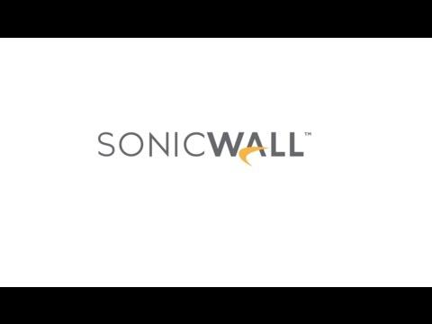 SonicWall EMEA TEAM