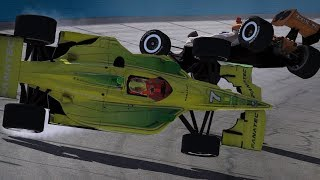 I Really Need To Get Out Of Rookie Class | iRacing Dallara Indycars @ Phoenix International Raceway