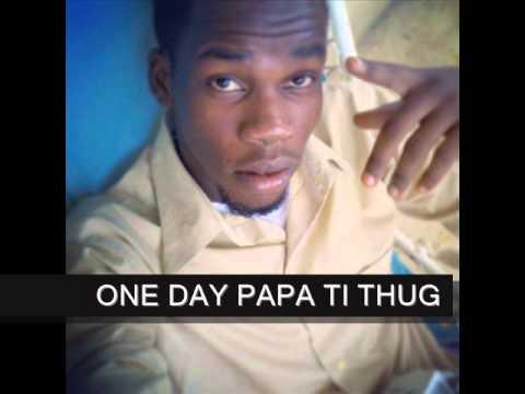 Papa Tithug - One day ft Top wake up thumbnail