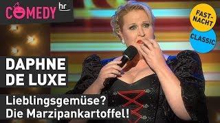 Daphne de Luxe: Horror mit der Schwiegermutter!