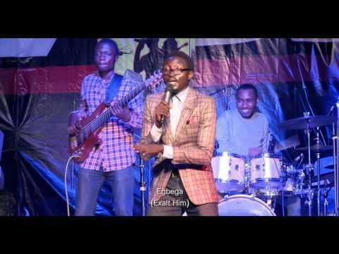 Egbega - TOLUccI & MASS Squad