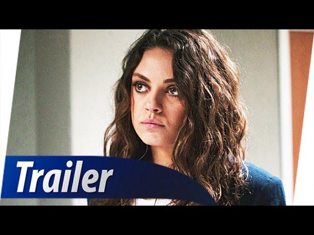 DRITTE PERSON Trailer Deutsch German