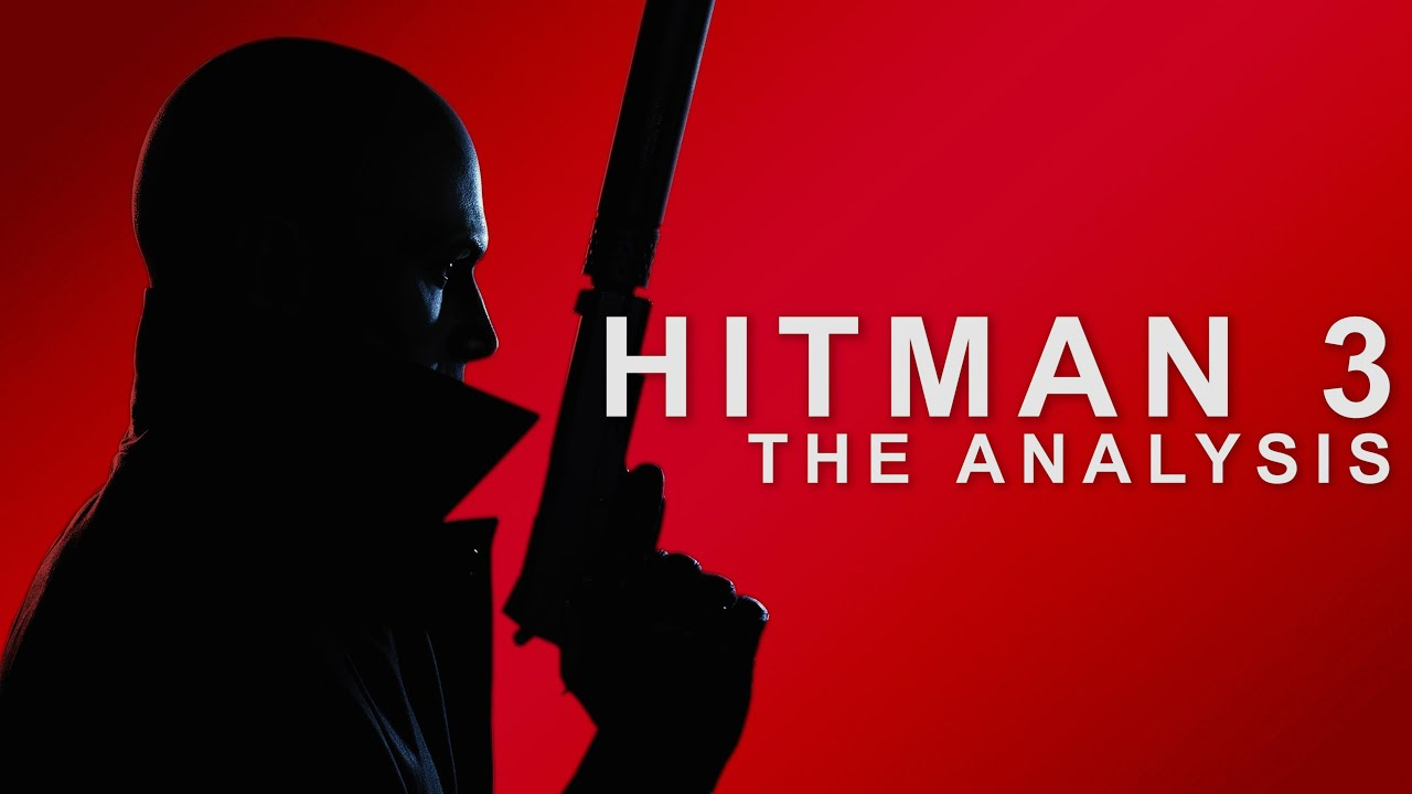 Analysing Every Mission from Hitman 3
