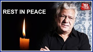 Om Puri passes away at 66: A tribute to the veteran actor