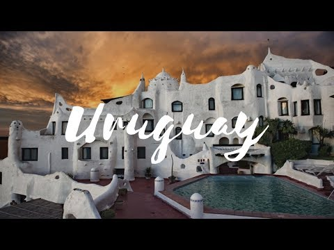 URUGUAY - Travel Guide | Around The World