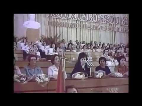 Kongresi i 8 lart me lart shoke ✊😂