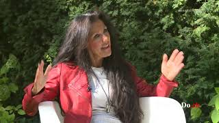 Anne Wolnik zeigt Ihnen die Verbindung zur spirituellen Welt-TimeToDo vom 15.10.19
