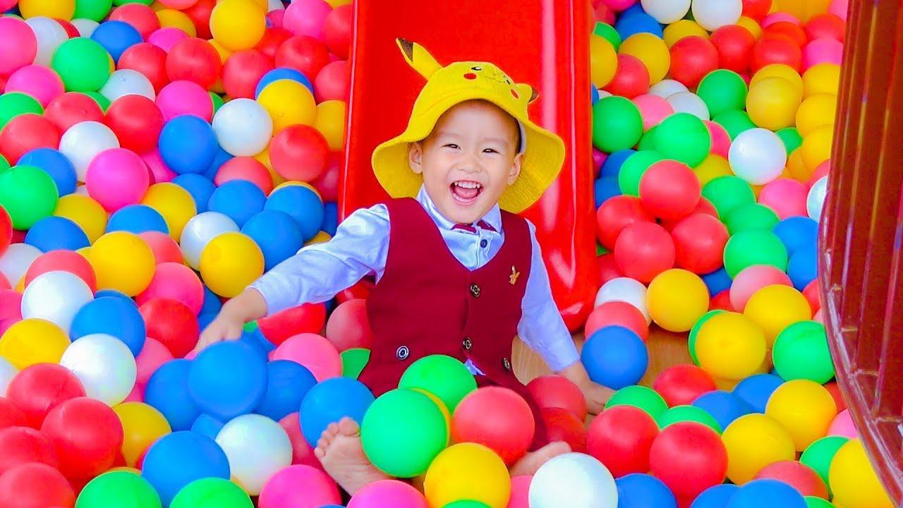 Hôm nay tuổi mới, Chúc bạn thật vui - Nhạc thiếu nhi vui nhộn hay nhất cho bé